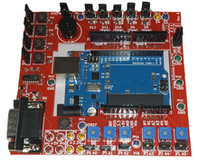 Dr.Duino An Arduino Uno Compatible Starter Kit