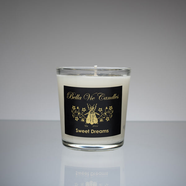Sweet Dreams Soy Scented Candle
