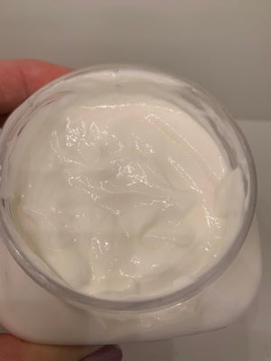 Capri Shea Lotion