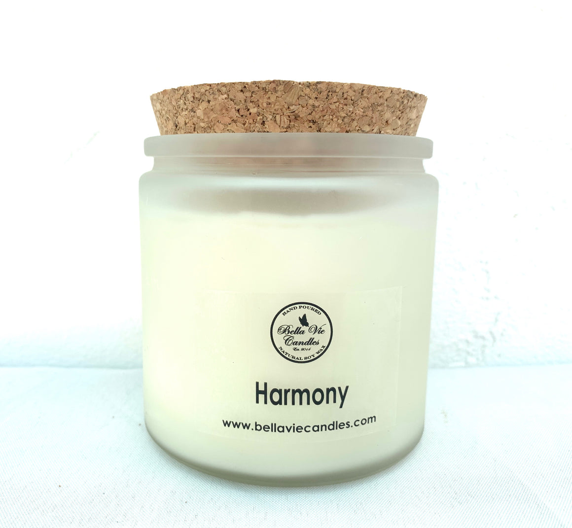 Harmony  Soy Candle