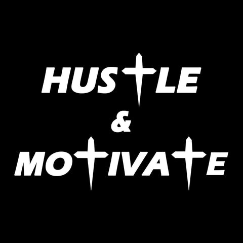 HUSTLE & MOTIVATE CAPSULE