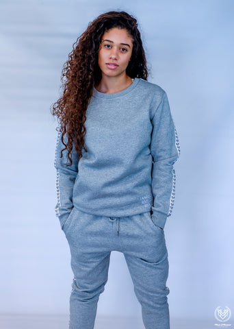 SWEATSUIT (JOGGER ONLY) - UNISEX FIT - Made4Mankind Clothing