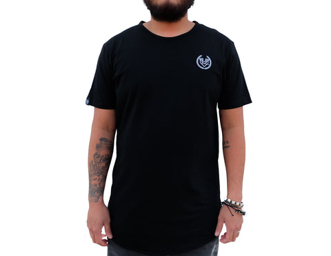 PREMIUM ESSENTIAL TEES 2.0 - CORE BLACK (UNISEX) - Made4Mankind Clothing