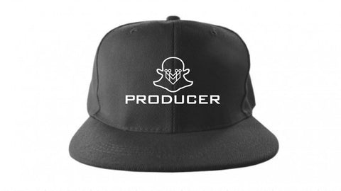 "M4MC X PRI YON JONI ""PRODUCER"" SNAPBACK - Made4Mankind Clothing"