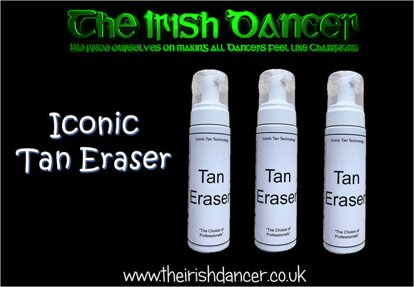 Tan Eraser by Iconic