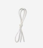 Ghillie/Soft Shoe Laces (White/Black)
