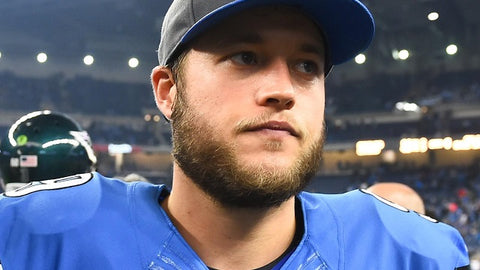 matt stafford playoffs