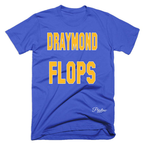 draymond green flops tshirt i hate the warriors