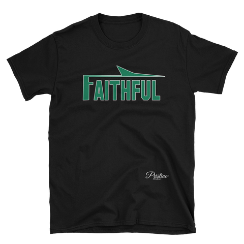 new york jets faithful tshirt