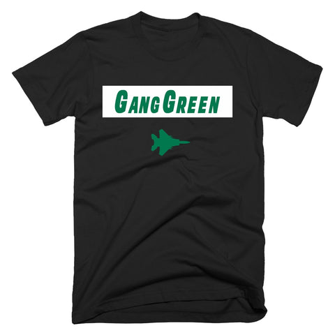gang green new york jets tshirt