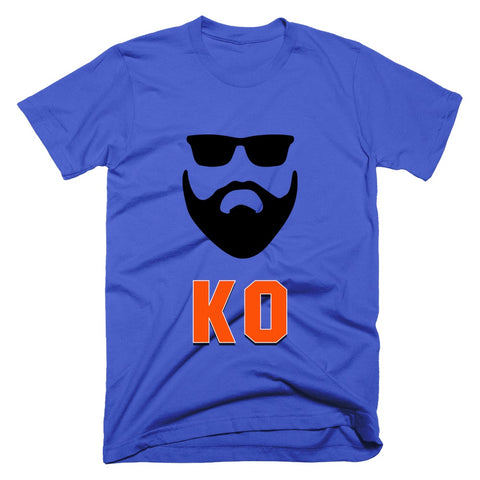 kyle oquinn new york knicks tshirt