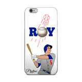 iPhone 6 Plus/6s Plus Corey Seager ROY Case