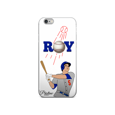 iPhone 6/6s Corey Seager ROY Case