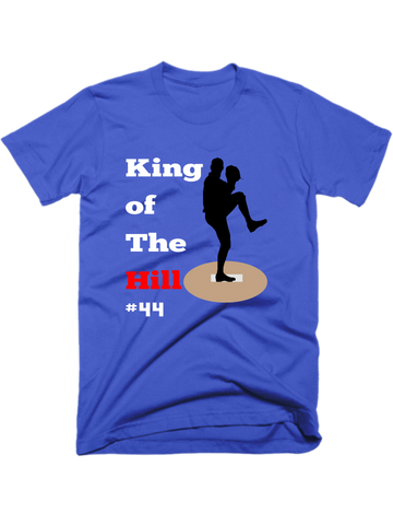 King of The Hill (Rich Hill) T-Shirt