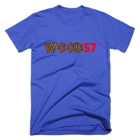 Alex Wood 57 Dodgers T-Shirt
