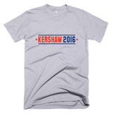 Grey Kershaw 2016 for President T-Shirt