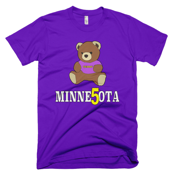 Teddy Minnesota T Shirt