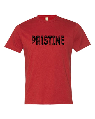 Tee - Pristine Marquee T-Shirt