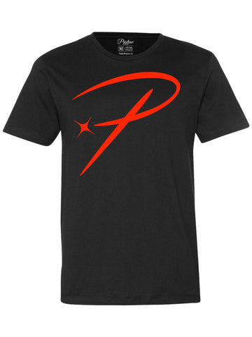Tee - Red Pristine Icon T-Shirt