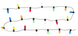 miniature 'party lights' string