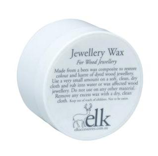 elk jewellery wax