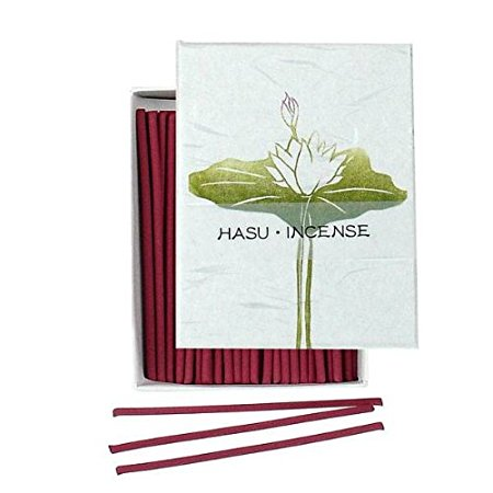 concept japan incense 'hanga hasu'