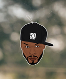 pro and hop air freshener '50 cent'