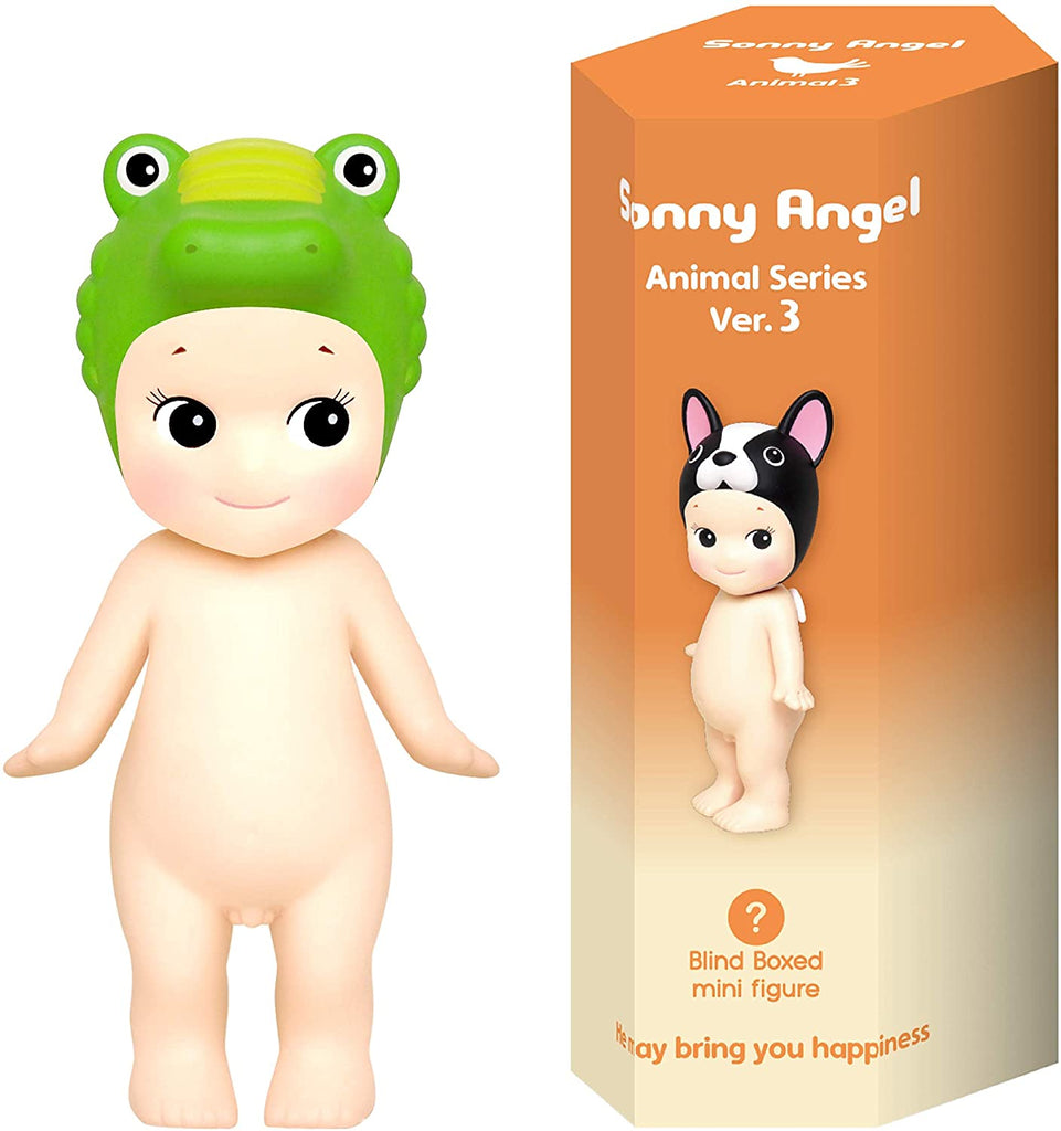 sonny angel 'animal series 3' - The Tangerine Fox