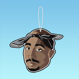 pro and hop air freshener '2pac'