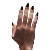 kester black nail polish 'black rose'