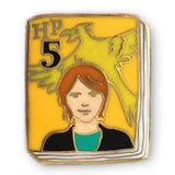 jane mount book pin 'hp book 5'