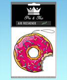 pro and hop air freshener 'donut'