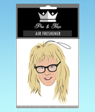 PRO AND HOP AIR FRESHENER 'GARTH'