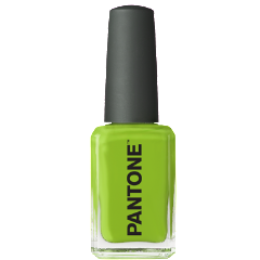 KESTER BLACK NAIL POLISH 'GREENERY'