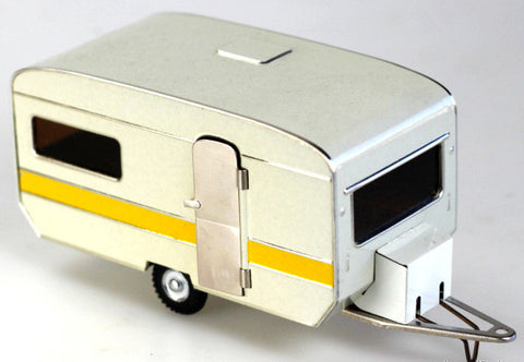 RETRO TIN TOY 'CARAVAN'