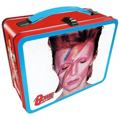 nmr tin carry all fun box 'david bowie'
