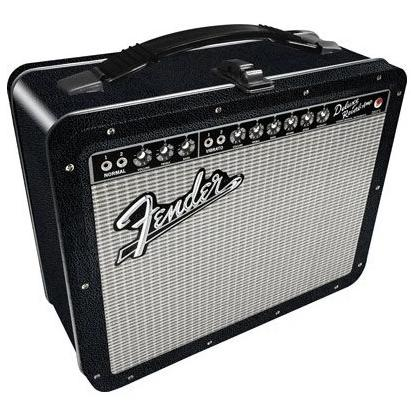 nmr tin carry all fun box 'fender amp'