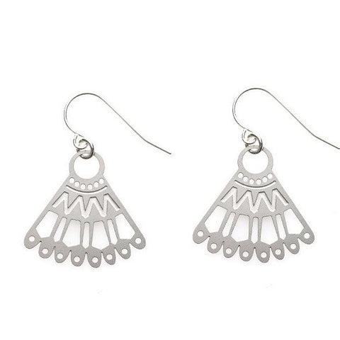 POLLI KIKI EARRINGS SS