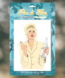 pro and hop air freshener 'patsy'