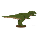 jekca building blocks kit 't-rex'