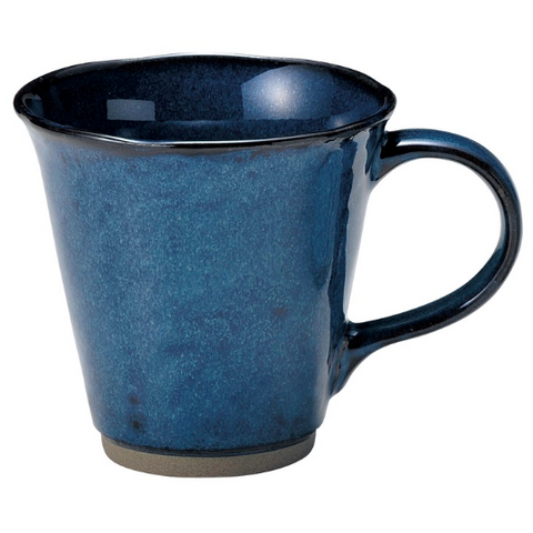 concept japan 'tojime' mug midnight