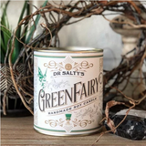 anvil creek co. candle 'dr salty's green fairy' - the-tangerine-fox