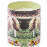 seletti wears toiletpaper candle 'pony' - the-tangerine-fox