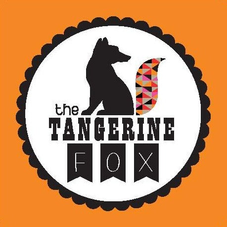 Gift Card for The Tangerine Fox. The perfect present delivered by email.