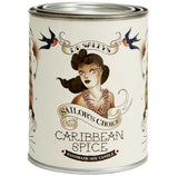 anvil creek co. candle 'dr salty's caribbean spice'