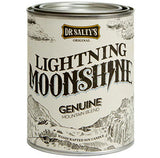 anvil creek co. candle 'dr salty's lightning moonshine'