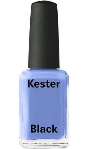kester black nail polish 'aquarius'