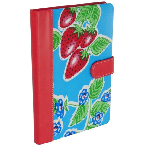 BenElke journal 'blue strawberry'