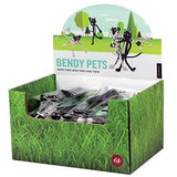 bendy pets 'cats & dogs'