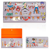 BENTOY 'ANTICS' WALLET